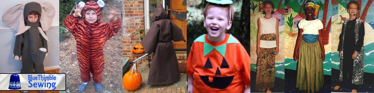 kid-hallowen