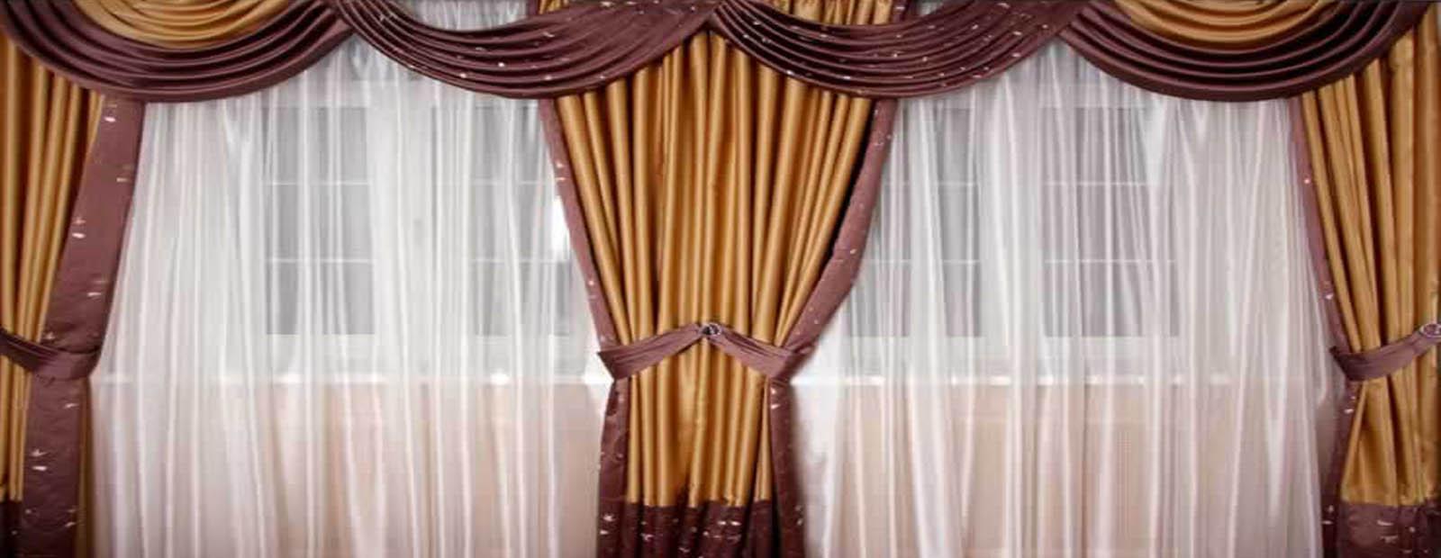 custom shades curtains and more albemarle county VA