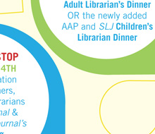 Library Journal Ad