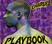 Playbook EP Cover