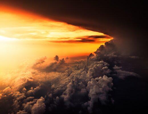 How Big Is Heaven?