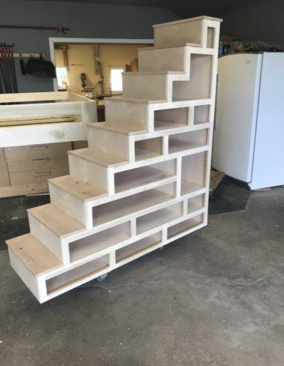 custom shelving 6