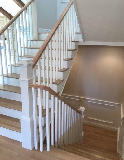 stair railings 10