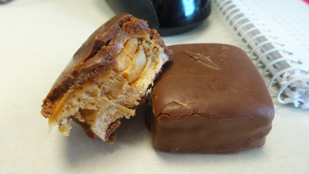 SNICKERS®  Peanut Butter Squares