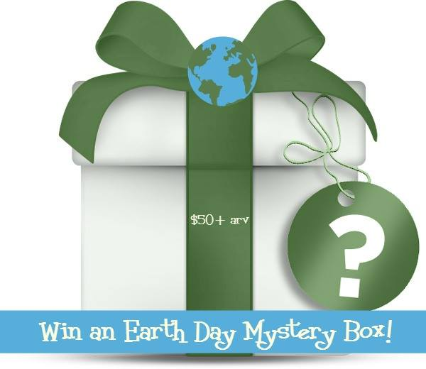 Earth Day Mystery Prize Package