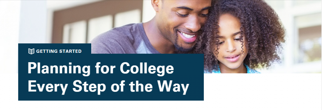 Easy Steps to Save for College