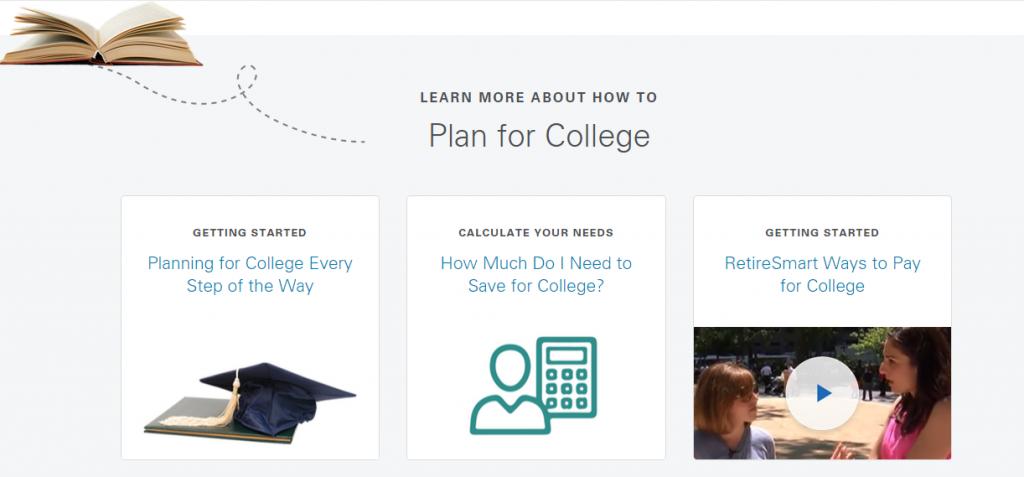 MassMutual College Savings Plan