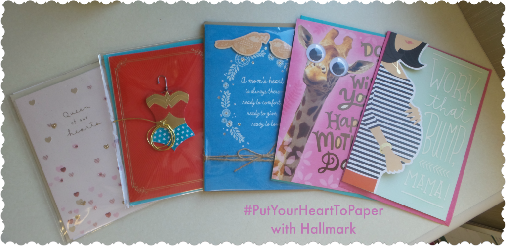 Hallmark Mothers Day Cards