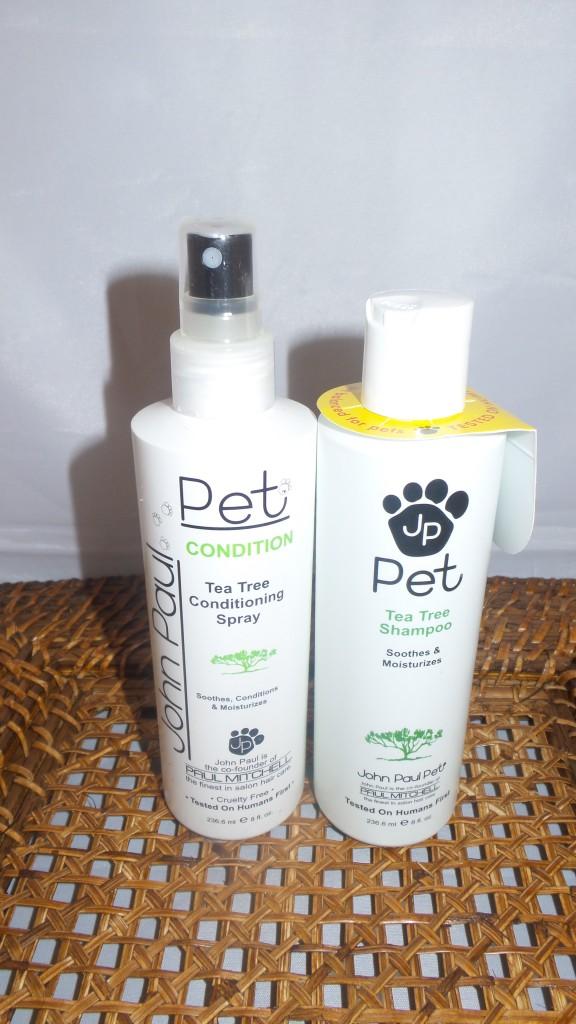 JP Pet Products