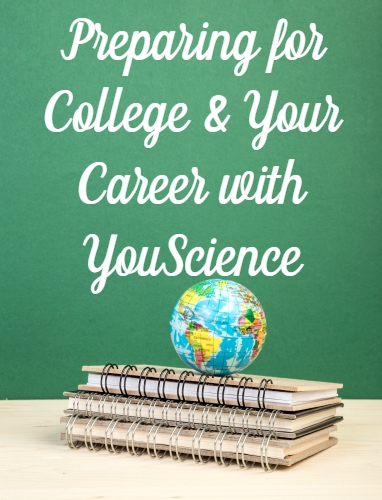 YouScience Helps You Prepare For the Road Ahead #CareerPlanning