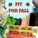 Getting Fit for Fall