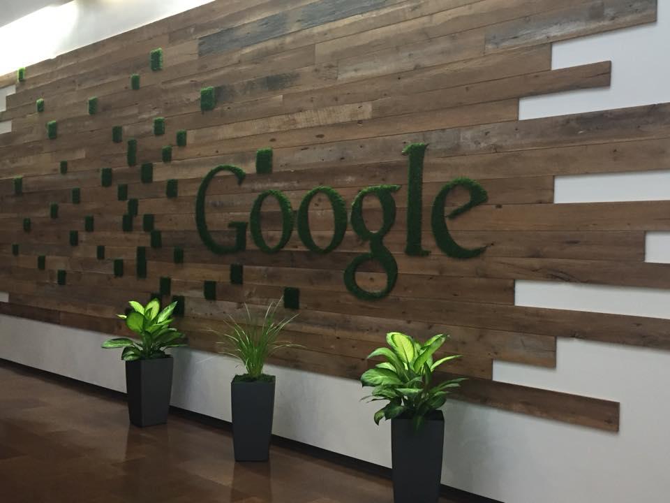 Google Plants