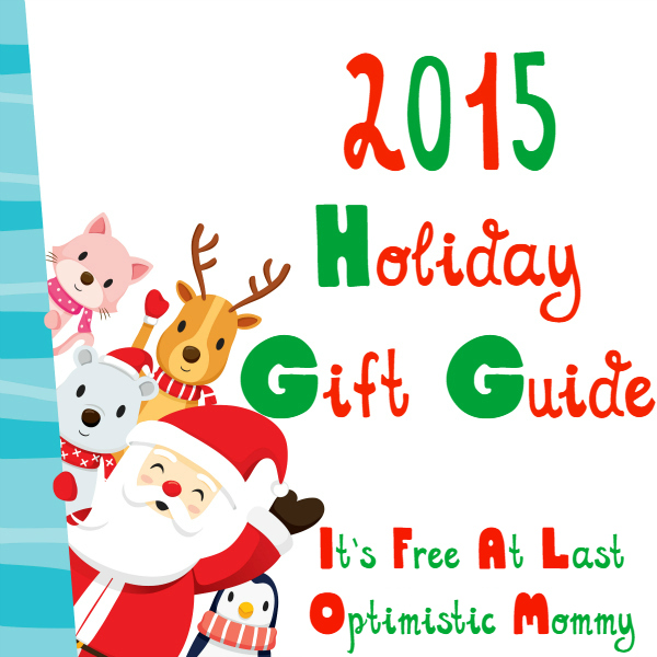 It's Free At Last's 2015 Holiday Gift Guide