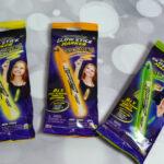 Glow Stick Markers #FAMChristmas