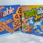 Mathable Games #FAMChristmas