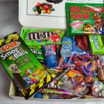 Old Time Candy 60s Box #FAMChristmas