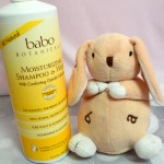 babo Botanicals Review #FAMChristmas