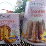 Bauli Authentic Italian Oven Baked Cakes #FAMChristmas