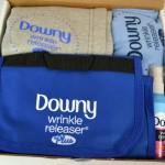 Downy Wrinkle Release