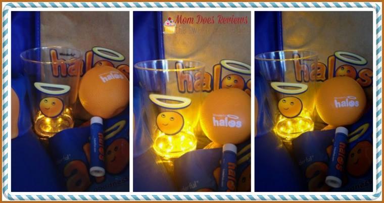 Halos Gift Basket