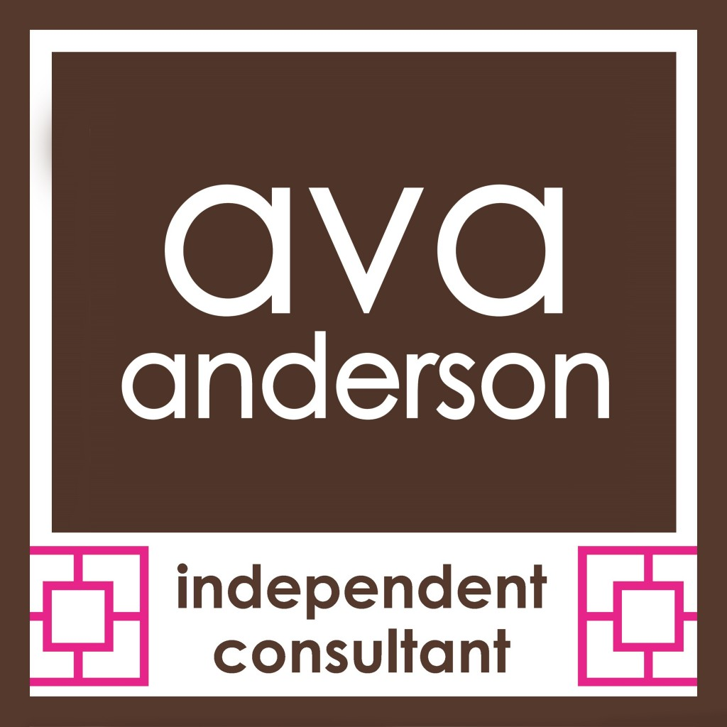 Independent Consultant logo pink square for Facebook