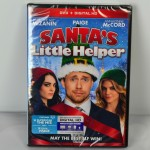 Santa's Little Helper DVD #FAMChristmas