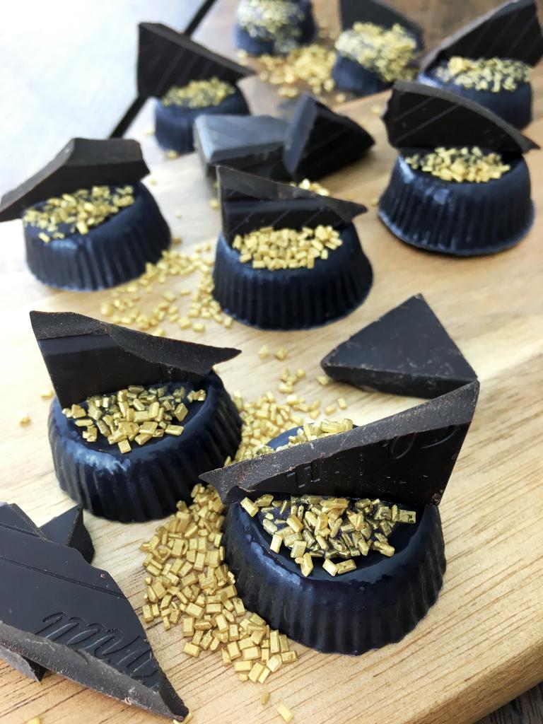 Oscars Chocolates with Nuts #5