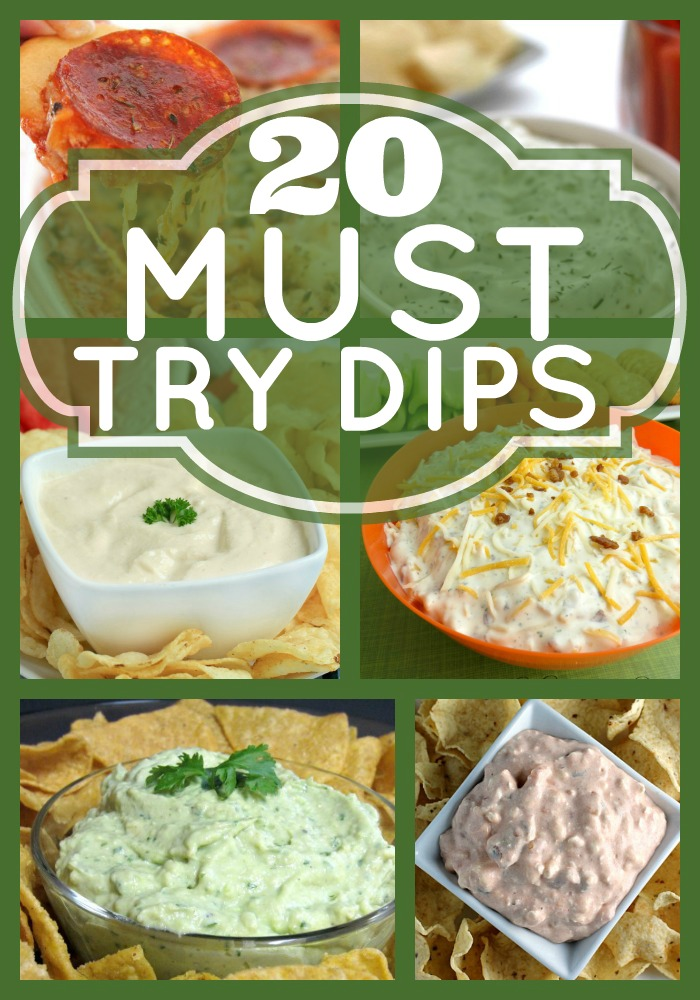 Green Must Try Dips 3 Final