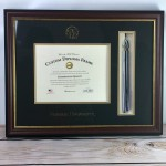 Church Hill Classics Diploma Frame
