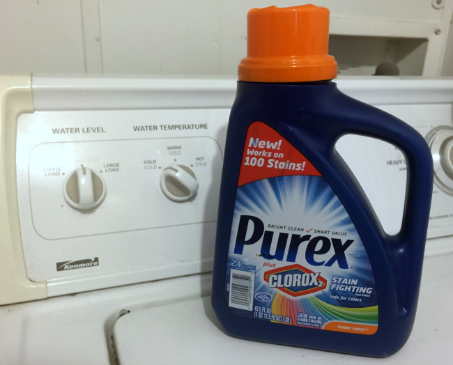 Purex Plus Clorox 2 -01