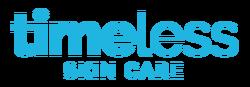 timeless skin care logo