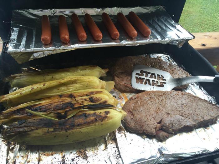 Star Wars Spatula