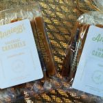 Annie B's Handmade Caramels for a Mouth Watering Treat
