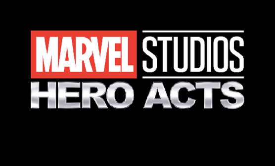 Marvel Studios Hero Acts
