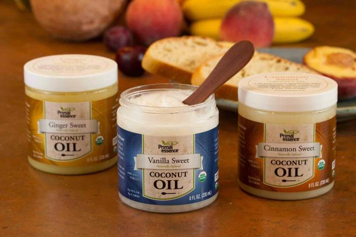Primal Essence Sweet Oils