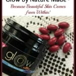 Glow by Nature Made® Because Beautiful Skin Comes from Within! #GlowNatureMadeatTarget