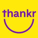 Thankr logo