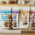 Foodie Fuel Snacks
