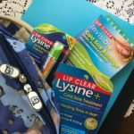 Lip Clear Lysine