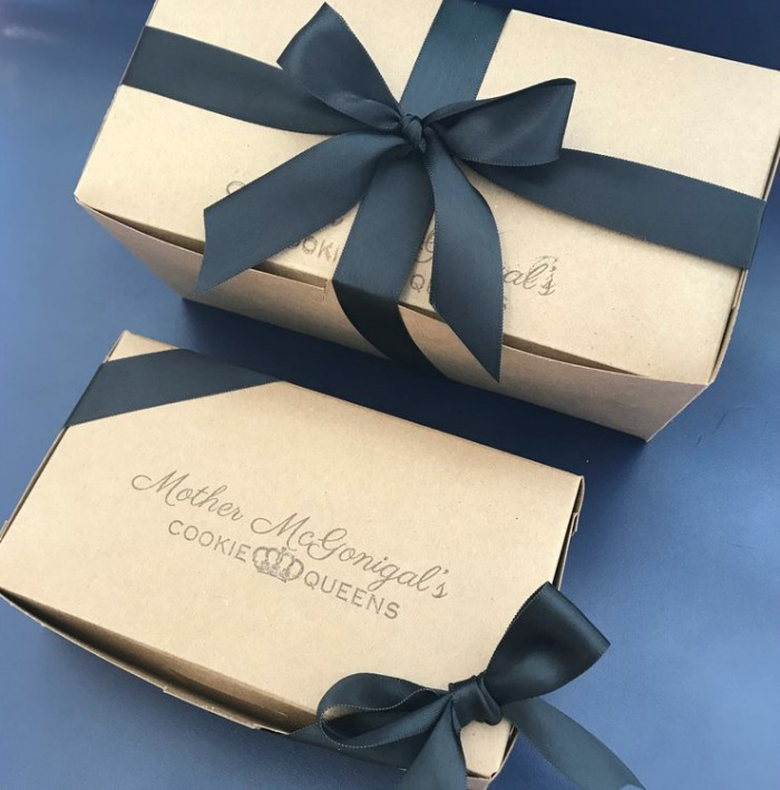 Mother McGonial's Gift Boxes