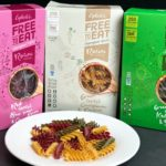 Get Your Veggies in this Holiday Season with Cybele's Free-to-Eat Superfood Veggie Pasta