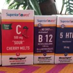 March to Health with Superior Source Vitamins #SuperiorSource