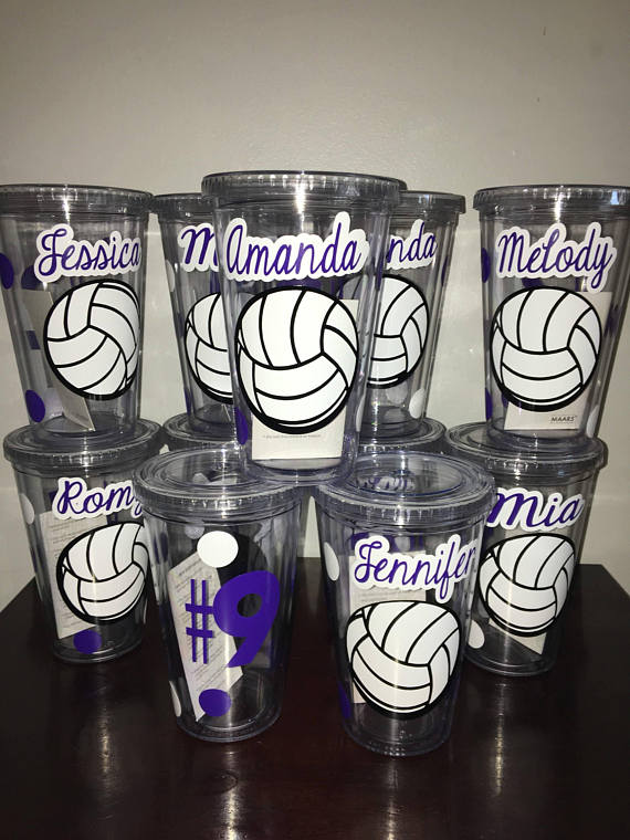 5 Best End Of Season Volleyball Gift Ideas It S Free At Last