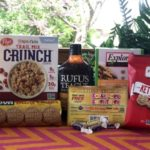 Insanely Delicious Snacks and BBQ Goodies Filled May's #Degustabox!