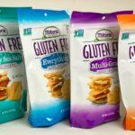 Milton's Gluten Free Crackers