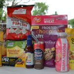 August Degustabox was Filled with Yummy Snacks Perfect for Back to School! #DegustaboxUSA