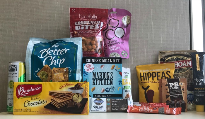 Satisfy Your Appetite with Mouth-Watering Snacks and an Easy Meal Kit with Degustabox #DegustaboxUSA