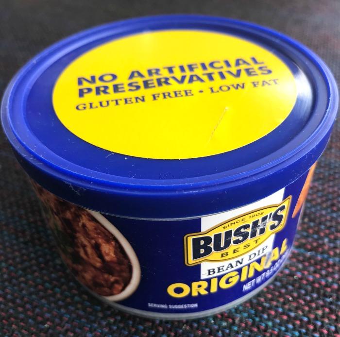 Bush's Bean Dip