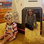 Spark Your Child's Imagination with the Space Odyssey Playhouse