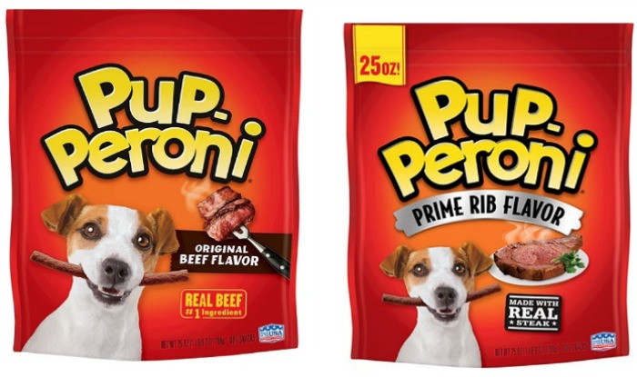 Pup-Peroni® Dog Treats